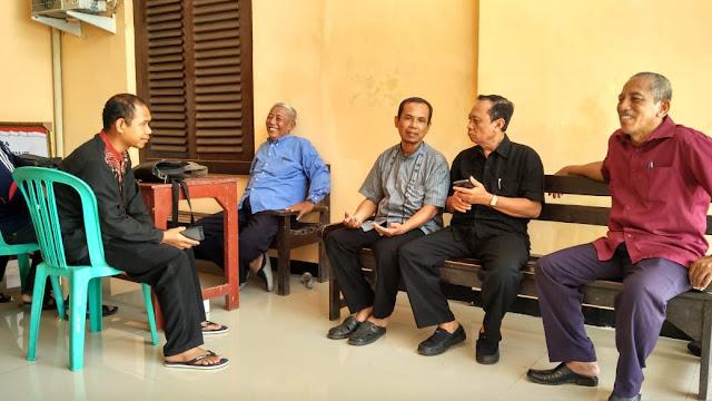 Mediasi Polres Kasus Persekusi Guru Di SMP Wringinanom