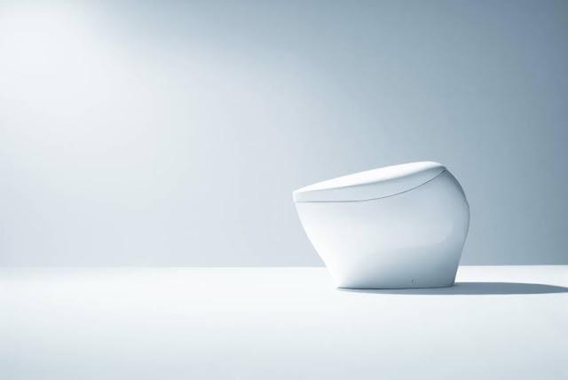 Toto ra mắt nhà vệ sinh Washlet cao cấp trên toàn cầu