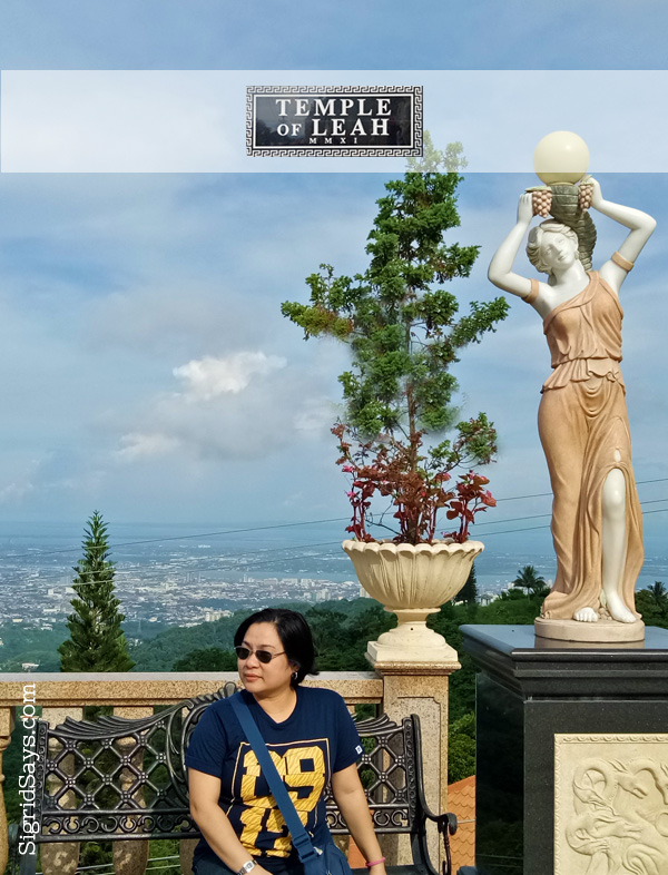 Temple of Leah Cebu - Cebu tourist spots