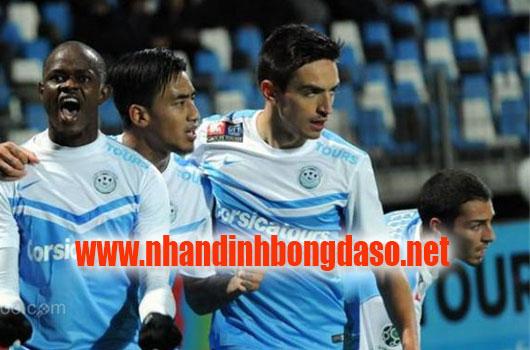Nhận định bóng đá Auxerre vs Tours FC www.nhandinhbongdaso.net