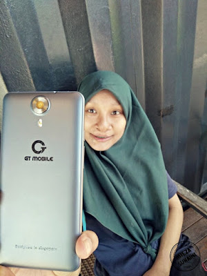 Review GT-888 keluaran GT Mobile