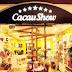 Cacau Show instalará ponto de venda em Amoreira