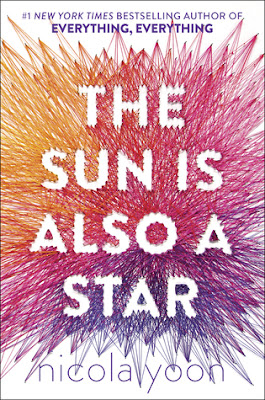 The Sun is Also A Star, Nicola Yoon, InToriLex
