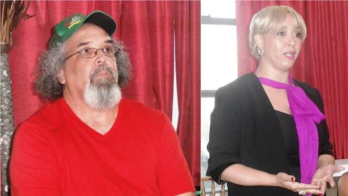 El padre Rogelio dice que lucha por Loma Miranda entra a fase internacional; va a la ONU