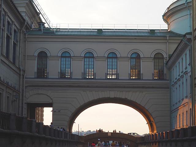 Санкт-Петербург - Зимняя Канавка (St. Petersburg - Winter Canal)