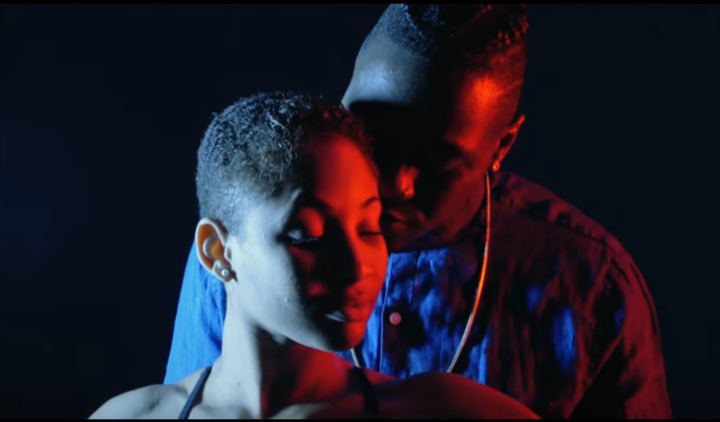 VIDEO: Meaku – #TDBTCD (Calm Down)