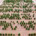 Fotografías desde un dron, por Dirk Dallas