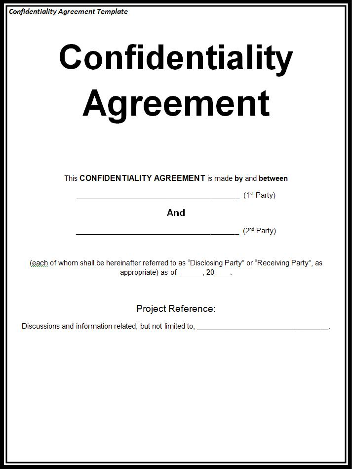 Confidentiality and Trade Secret Covenants in Employment Contracts – Confidentiality Clause Contract