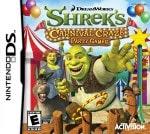 Shrek's Carnival Craze - Party Games