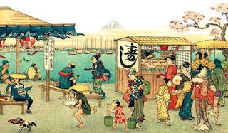 Japón durante el período Edo