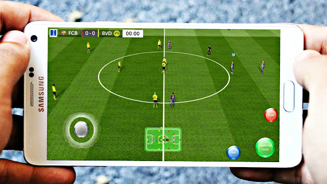 Download FTS 19 Mod FIFA 19 Android 300 Mb Best Graphics HD Offline