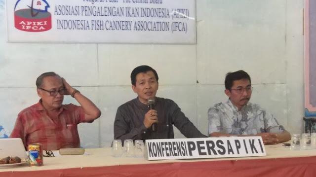 Gara-gara Ikan Kaleng Mengandung Cacing, Pengusaha Hentikan Produksi, Ribuan Karyawan Terancam PHK