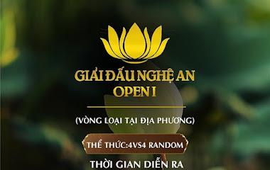 [AoE] Clan Quê Bác khởi động giải đấu Phong trào trước thềm siêu giải AoE Nghệ An Open I