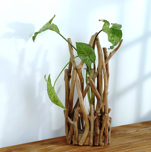 wood craft for home decor ~ projects art craft ideas