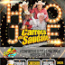 CD AO VIVO LUXUOSA CARROÇA DA SAUDADE - KARIBE SHOW 25-01-2019 DJ TOM MAXIMO