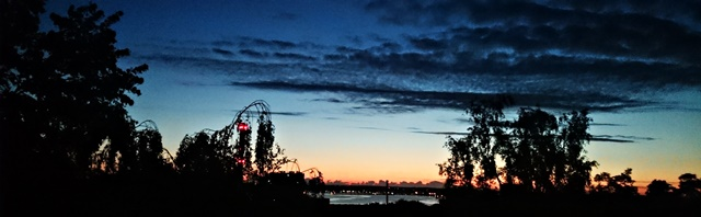 Wochenrückblick   Sunny Sunday #99 - www.josieslittlewonderland.de - kiel, sailing city, sunset, photography, sommer 2016