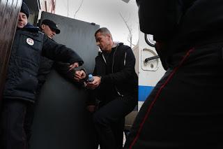 В чью корзинку упадет порт Новороссийска?