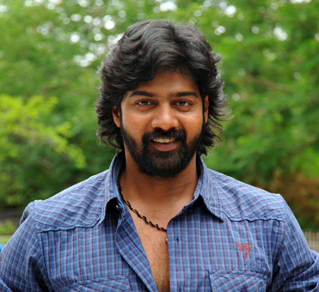 Naveen Chandra Profile Biography Biodata Family Photos