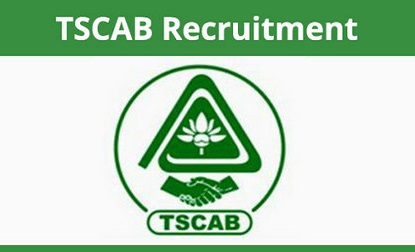 TSCAB Recruitment 2017 for Manager (Scale-I) Posts – Apply Online