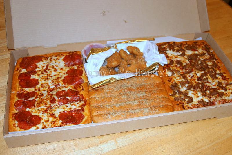 pizza hut big dinner box coupon