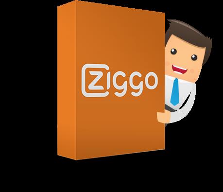 Duizend Ziggo klanten in Diemen zonder internet ...