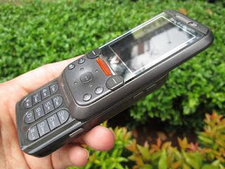Sony Ericsson W850 Jadul Walkman