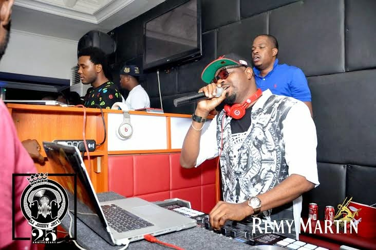 10 #AttheclubwithRemy x DJ Jimmy Jatts tour ends in Lagos tomorrow