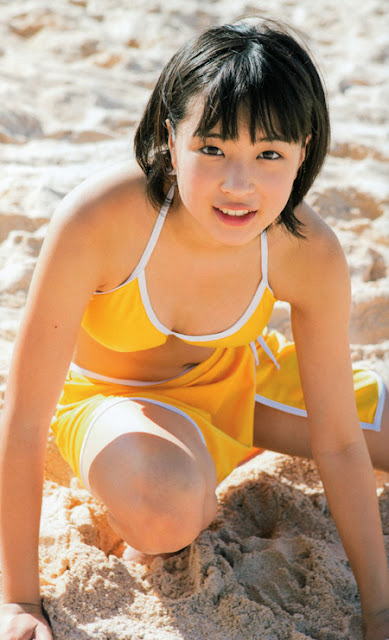 Hirose Suzu 広瀬すず Pictures 02