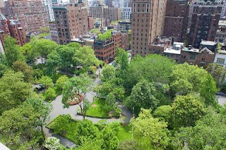 Manhattan Neighborhood: Gramercy