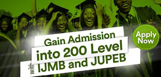 How to gain admission into unilorin with ijmb