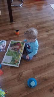 książki dla niemowlat i dzieci