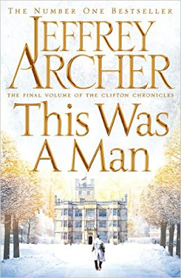 Download Free This Was a Man by Jeffrey Archer Book PDF