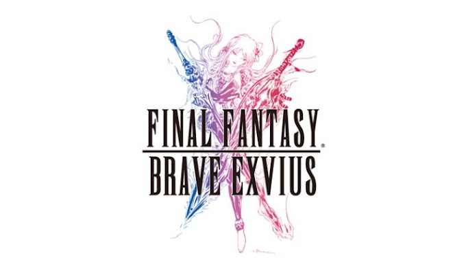 Final Fantasy Brave Exvius Collaborates with Xenogears