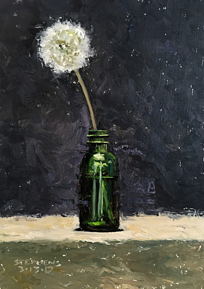 Still Life Paintings by Craig Stephens from Auburn, United States.