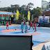 Bina Amal Gelar Pertandingan Basket antar SMP Se-Kota Semarang