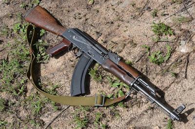 Russian-1964-AKM