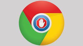 Anti bloqueador anuncios Google Chrome