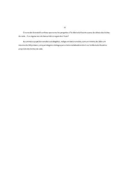 ATIVIDADES DE REVISÃO SOBRE VERBOS 8o ANO