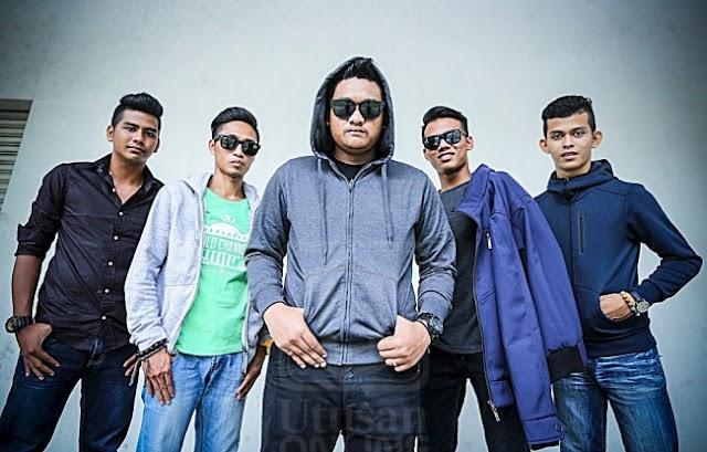 Projector Band - Sudah Ku Tahu (Official Music Video)