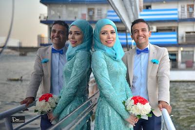 Alaa & Salma's Engagement
