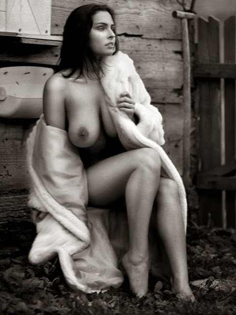 Confirm. agree dagmara bajura nude pity, that