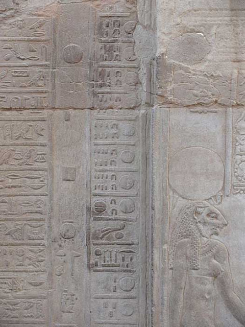 Why Are There 365 Days in a Year? Organizing Dates with an Ancient Egyptian Calendar Calendar-in-the-temple-of-Kom-Ombo_0