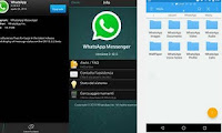 Nuova Versione WhatsApp Beta