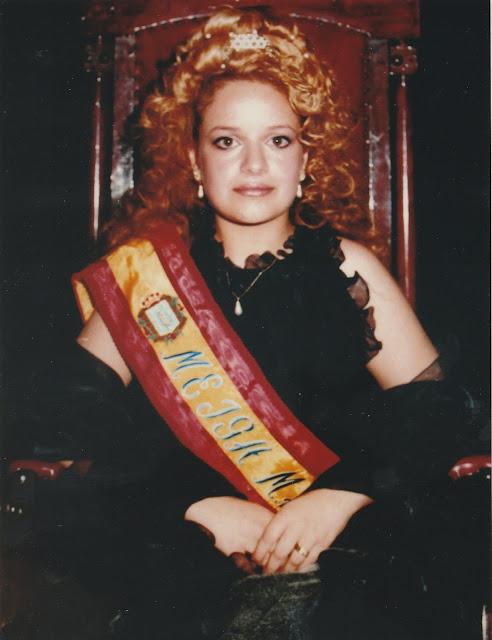 meigas: 1995 el año de la xxvi meiga mayor enma rodriguez veloso y