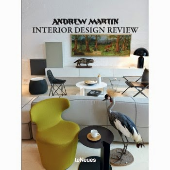 My Design featured in Andrew Martin Interior Design Review