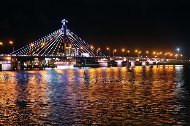 The rivers highlight Vietnam's tourism 3