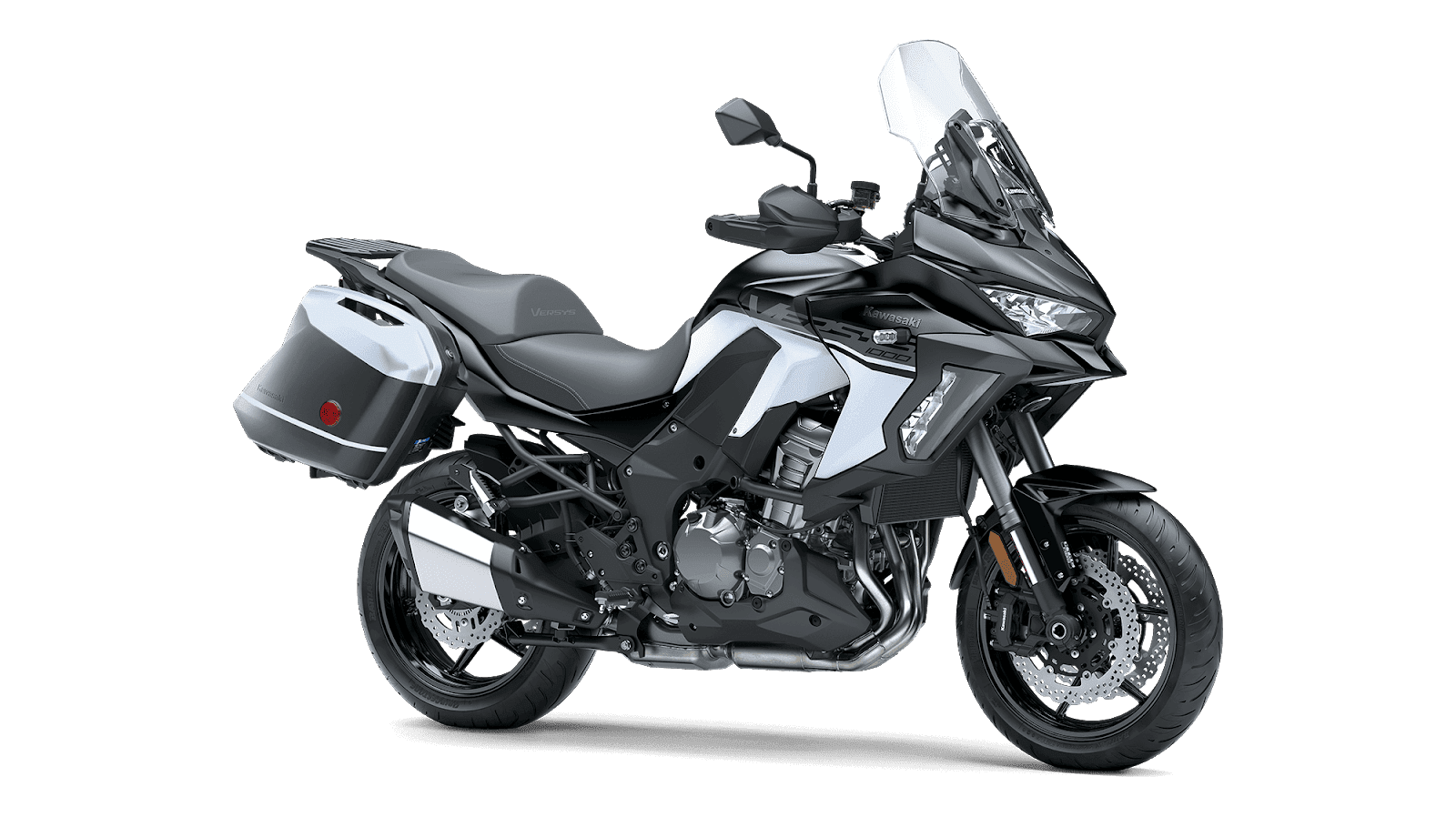 KAWASAKI VERSYS 1000 2019 And Special Edition 1000 SE Announced