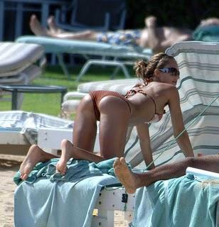jessica alba naked real
