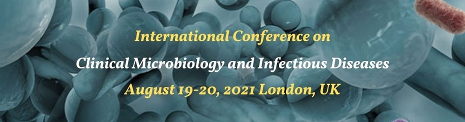 12th International Conference on Clinical Microbiology and Infectious Diseases