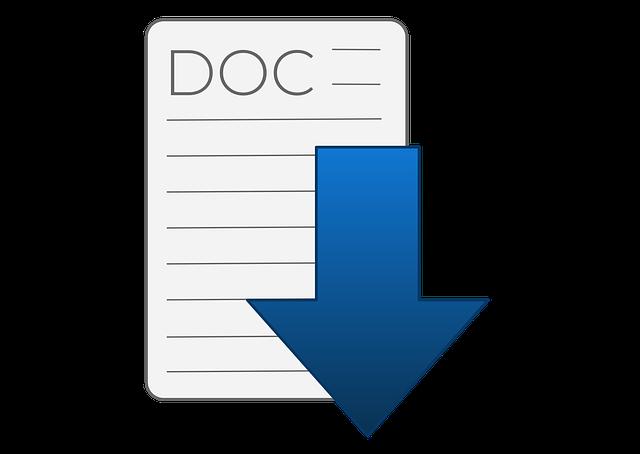 5 Cara Melakukan Mail Merge di Microsoft Word